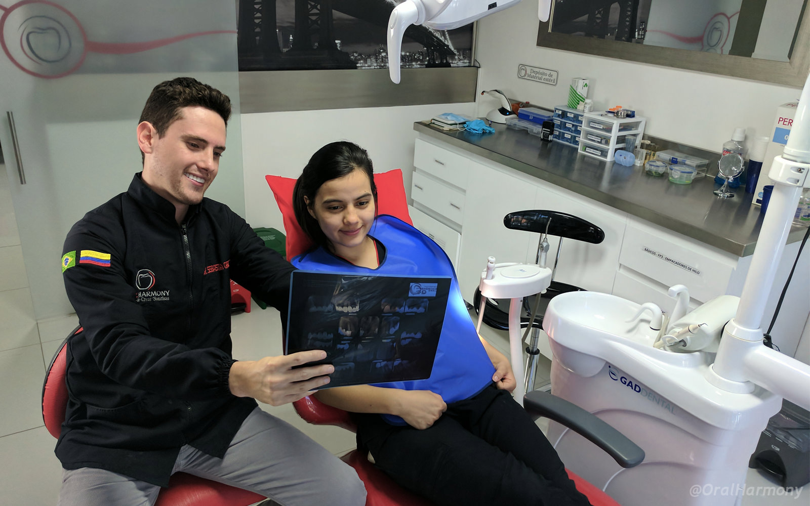 Oral Harmony - Dentists in Medellin Colombia